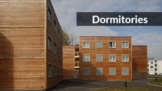 Dorimitories
